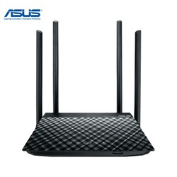 Router Wifi ASUS RT-AC1300UHP - Đen