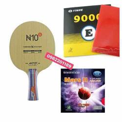Cốt vợt bóng bán Yinhe N10S Hàng Chính Hãng