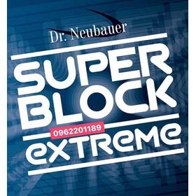 Mặt vợt bóng bàn gai Super Block Extreme New - Super Block Extreme New