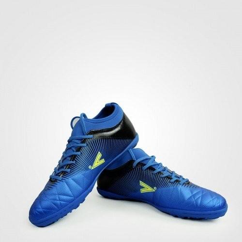 Giày đá bóng mitre -xanh ngọc