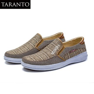Giày lười vải nam phong cách mới nhất 2019 TRT-GLN-09 - TRT-GLN-09 thumbnail