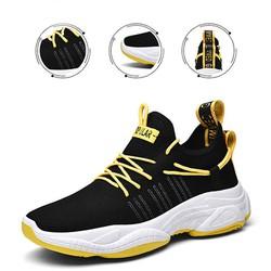 Giày thể thao nam - Giày sneakers nam mẫu mới GTTN-59