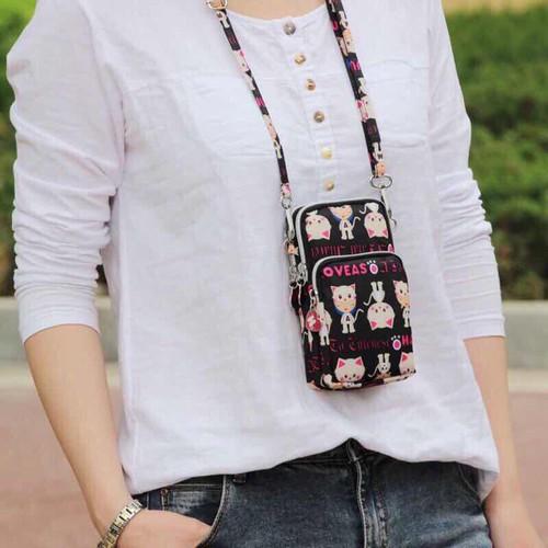 Túi đựng điện thoại thái lan giá rẻ đẹp tốt siêu hot túi đựng điệnt thoại tiện lợi đa năng