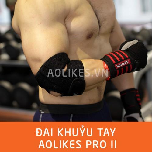 Đai quấn bảo vệ khuỷu tay đai khuỷu tay phụ kiện khuỷu tay tập gym 1 đôi
