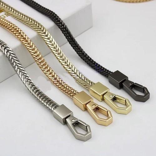 Dây xích kim loại đeo vai dây túi xách dây kim loại dây túi quai túi cnk 110cm - 19289307 , 23062353 , 15_23062353 , 125000 , Day-xich-kim-loai-deo-vai-day-tui-xach-day-kim-loai-day-tui-quai-tui-cnk-110cm-15_23062353 , sendo.vn , Dây xích kim loại đeo vai dây túi xách dây kim loại dây túi quai túi cnk 110cm