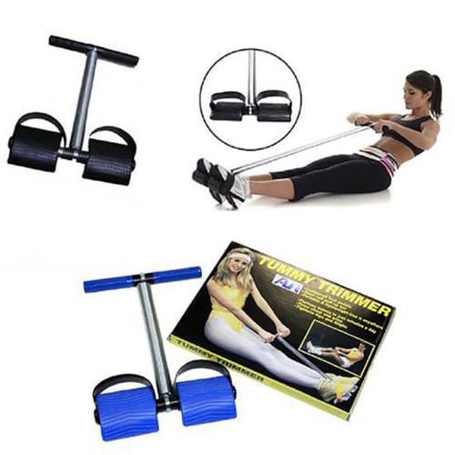 Freeship dụng cụ tập thể dục tummy trimmer