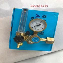 Đồng hồ khí AGong - Argon