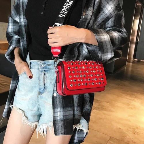 Freeship túi xách nữ túi xách túi đeo chéo cao cấp a15 4 màu - 19424800 , 23063521 , 15_23063521 , 245000 , Freeship-tui-xach-nu-tui-xach-tui-deo-cheo-cao-cap-a15-4-mau-15_23063521 , sendo.vn , Freeship túi xách nữ túi xách túi đeo chéo cao cấp a15 4 màu
