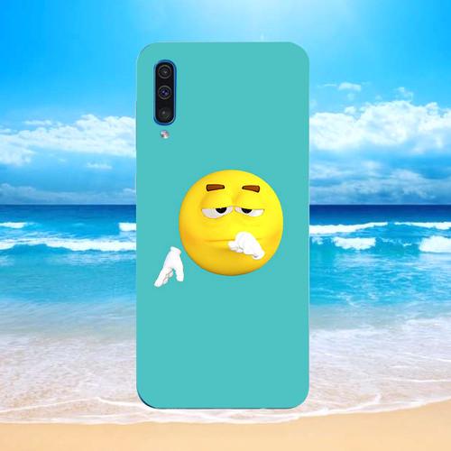 Ốp điện thoại dành cho máy samsung galaxy a5 2016 - emojis nhiều cảm xúc ms emges041