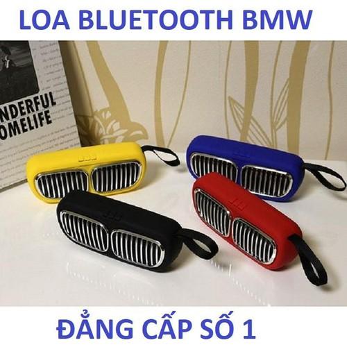 [ siêu trợ giá ] loa bluetooth nbs bass mini
