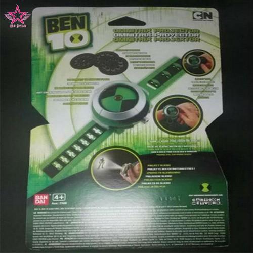 Đồng hồ ben10 máy chiếu hoạt hình ben 10 cho bé - 20350261 , 23074508 , 15_23074508 , 125995 , Dong-ho-ben10-may-chieu-hoat-hinh-ben-10-cho-be-15_23074508 , sendo.vn , Đồng hồ ben10 máy chiếu hoạt hình ben 10 cho bé