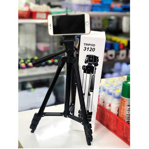 Gậy 3 chân máy ảnh gậy tripod 3120 mẫu mới - 20350761 , 23075070 , 15_23075070 , 357000 , Gay-3-chan-may-anh-gay-tripod-3120-mau-moi-15_23075070 , sendo.vn , Gậy 3 chân máy ảnh gậy tripod 3120 mẫu mới