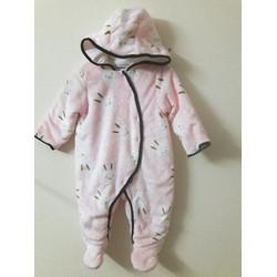 bộ body cho bé 0-3 tuổi