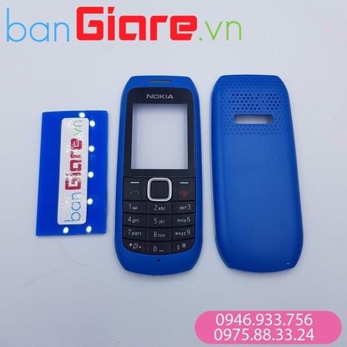 Vỏ điện thoại nokia 1616 xanh dương