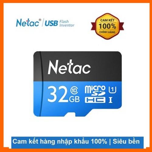 Thẻ nhớ micro sd netac 32gb u1 class10 chính hãng - 20350713 , 23075017 , 15_23075017 , 114000 , The-nho-micro-sd-netac-32gb-u1-class10-chinh-hang-15_23075017 , sendo.vn , Thẻ nhớ micro sd netac 32gb u1 class10 chính hãng