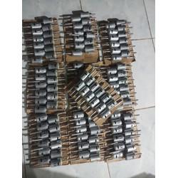 motor quạt 12v 540 - động cơ chổi than trục 8mm