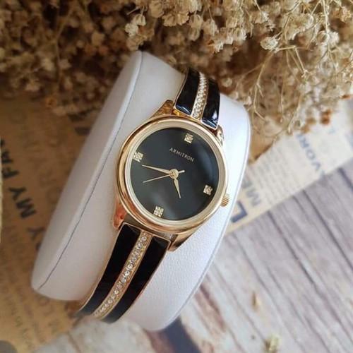 Đồng hồ nữ armitron 75 5208 dạng kiềng