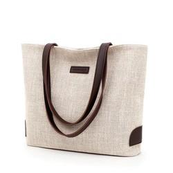 Túi vải Nữ Canvas phong cách