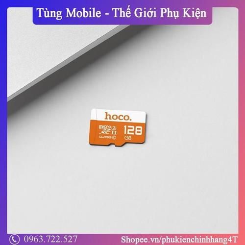Thẻ nhớ tf tốc độ cao micro sd 128gb truyền tải dữ liệu siêu tốc class 10 chính hãng