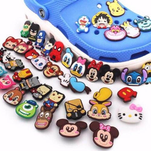 Sticker jibbitz icon 3d 4d lò xo và đèn led gắn dép sục - 20349737 , 23073899 , 15_23073899 , 26700 , Sticker-jibbitz-icon-3d-4d-lo-xo-va-den-led-gan-dep-suc-15_23073899 , sendo.vn , Sticker jibbitz icon 3d 4d lò xo và đèn led gắn dép sục