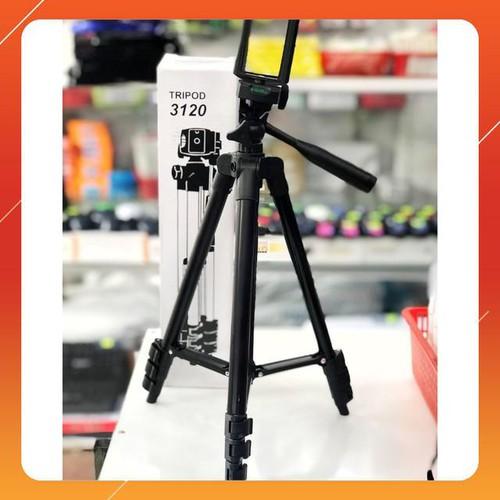 Ảnh thật gậy 3 chân máy ảnh gậy tripod 3120 mẫu mới - 20350432 , 23074691 , 15_23074691 , 356800 , Anh-that-gay-3-chan-may-anh-gay-tripod-3120-mau-moi-15_23074691 , sendo.vn , Ảnh thật gậy 3 chân máy ảnh gậy tripod 3120 mẫu mới