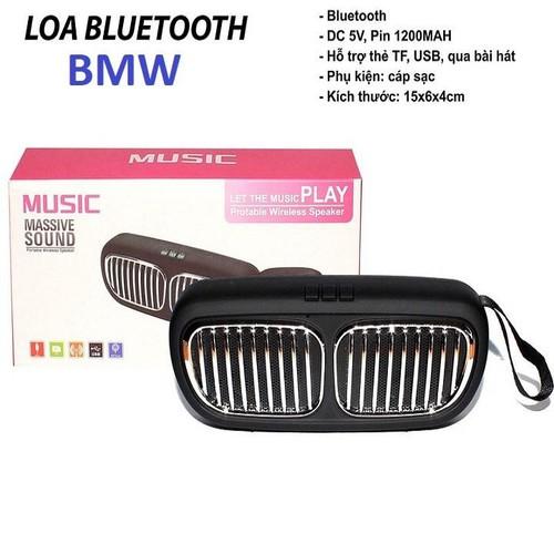 Loa mini _loa bluetooth bass