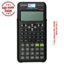 Máy Tính Casio FX-570VN PLUS-NEW Chính Hãng [BH Bitex 5 năm]