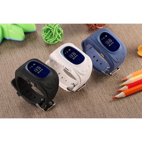 Chào năm mới 2019 xả kho 3 ngày giảm giá cực sốc đồng hồ thông minh định vị trẻ em gw300