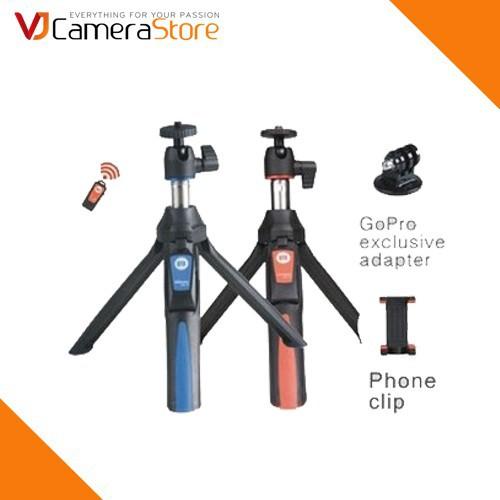 Gậy chụp ảnh thông minh 3 trong 1 benro smart mini tripod mk10 màu đen pha xanh - 19264230 , 23075290 , 15_23075290 , 304000 , Gay-chup-anh-thong-minh-3-trong-1-benro-smart-mini-tripod-mk10-mau-den-pha-xanh-15_23075290 , sendo.vn , Gậy chụp ảnh thông minh 3 trong 1 benro smart mini tripod mk10 màu đen pha xanh