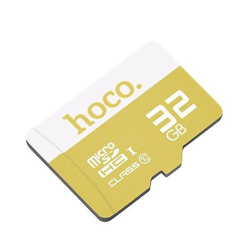 Thẻ nhớ chuyên dụng cho camera hoco 32gb chính hãng