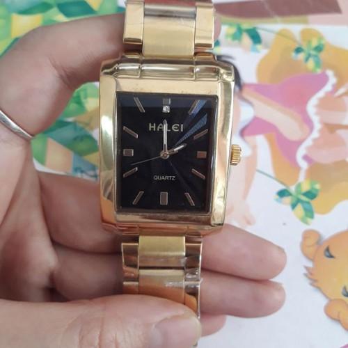 Đồng hồ thời trang cặp halei