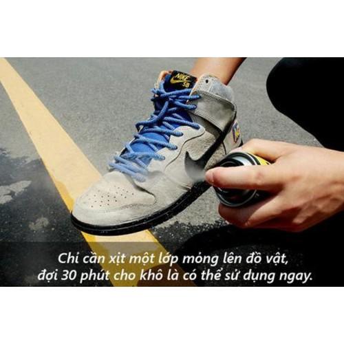 Bình xịt phủ nano chống nước đa năng sneaker - 20350057 , 23074273 , 15_23074273 , 336000 , Binh-xit-phu-nano-chong-nuoc-da-nang-sneaker-15_23074273 , sendo.vn , Bình xịt phủ nano chống nước đa năng sneaker