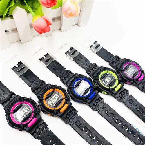 Giá sỉ đồng hồ điện tử thời trang trẻ em sport sr4499 - 20351374 , 23076278 , 15_23076278 , 34000 , Gia-si-dong-ho-dien-tu-thoi-trang-tre-em-sport-sr4499-15_23076278 , sendo.vn , Giá sỉ đồng hồ điện tử thời trang trẻ em sport sr4499