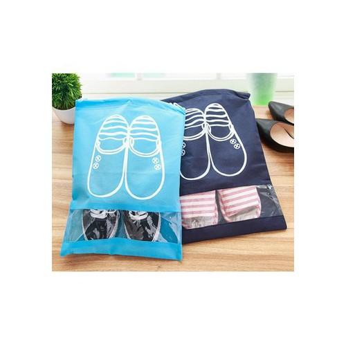 Túi đựng chống bẩn giày du lịch 3727cm giá rẻ hangchinhhieuvn - 20347737 , 23071075 , 15_23071075 , 49700 , Tui-dung-chong-ban-giay-du-lich-3727cm-gia-re-hangchinhhieuvn-15_23071075 , sendo.vn , Túi đựng chống bẩn giày du lịch 3727cm giá rẻ hangchinhhieuvn