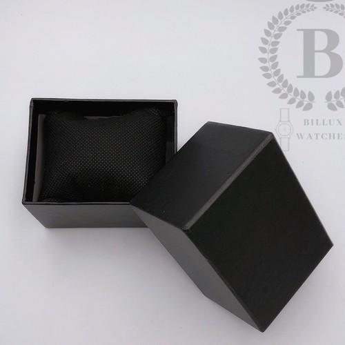 Lẻ hộp đồng hồ giả da cứng billux 10 x 7 5 x 7cm đen hdhmt003 - 20351306 , 23076205 , 15_23076205 , 40000 , Le-hop-dong-ho-gia-da-cung-billux-10-x-7-5-x-7cm-den-hdhmt003-15_23076205 , sendo.vn , Lẻ hộp đồng hồ giả da cứng billux 10 x 7 5 x 7cm đen hdhmt003