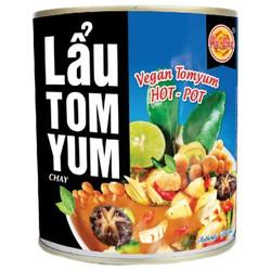 Lẩu Tôm Yum Chay Âu Lạc 850g