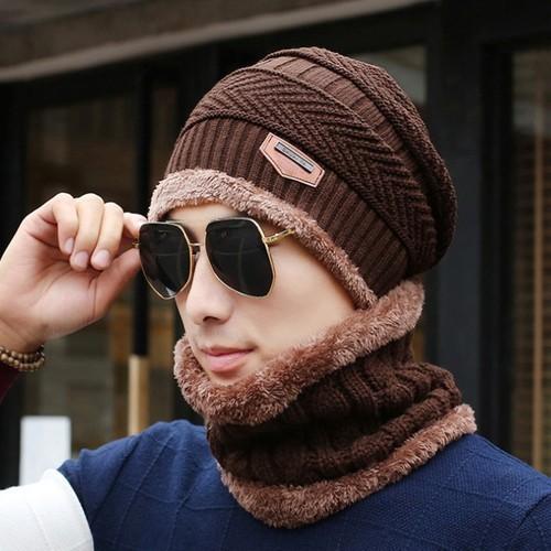 Nón len nam - nón len nam -bao gồm khăn + nón
