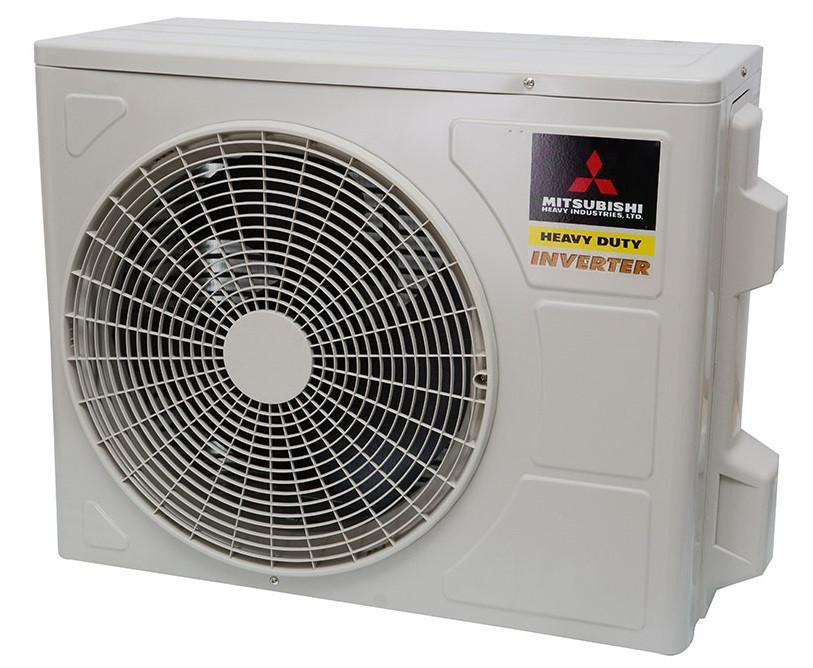 Máy lạnh/Điều hòa Mitsubishi SRK13YN 1.5Hp