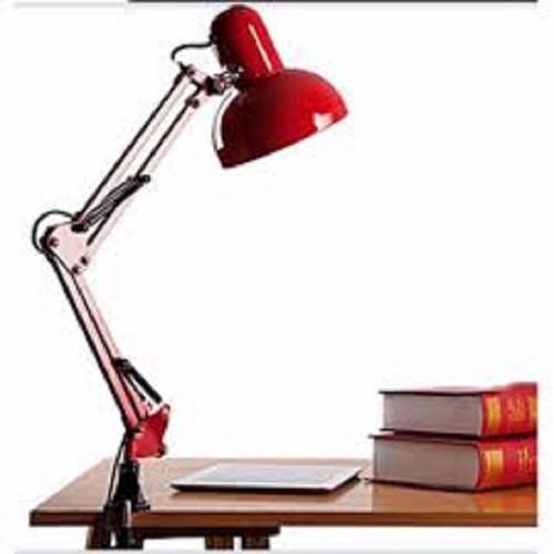 Đèn học để bàn gấp gọn thông minh đèn kẹp bàn