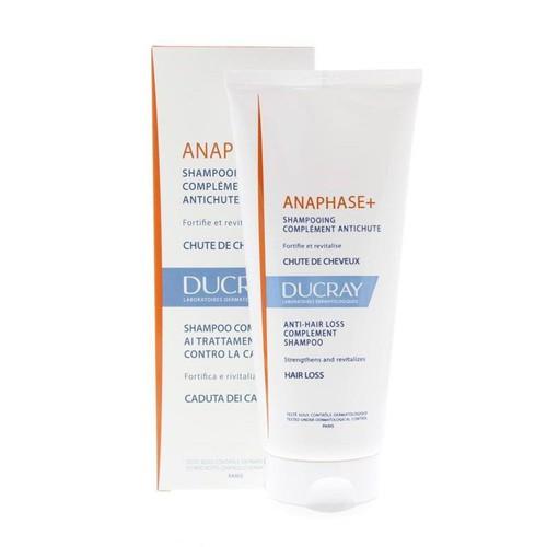 Dầu gội giúp giảm rụng tóc ducray anaphase+