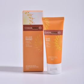 CUMARGOLD GEL 50ML - CMGG50