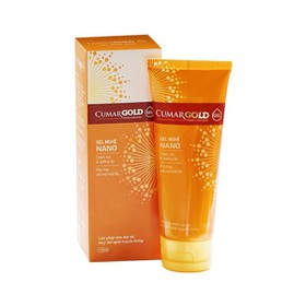 CUMARGOLD GEL 100ML - CMGG100ML