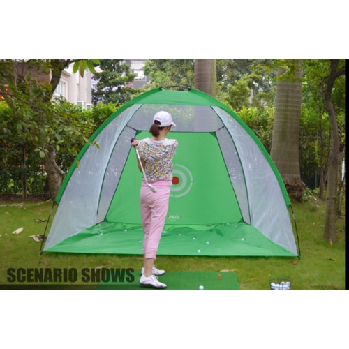 Bộ tập golf