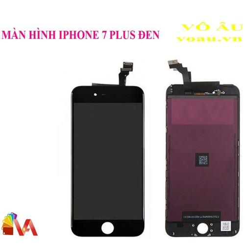 Màn hình bộ iphone 7 plus màu đen