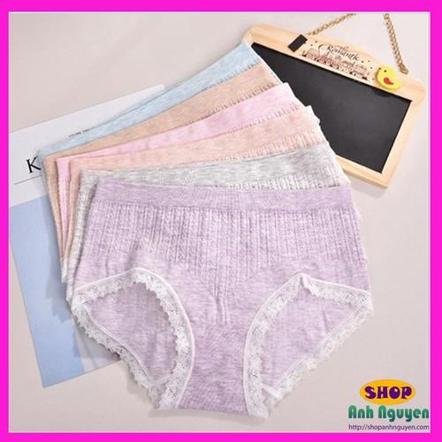 Combo 3 quần lót nữ nâng mông thời trang