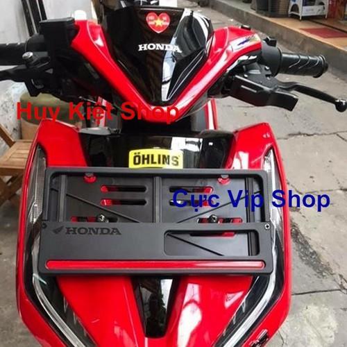 Bảng tên nhựa indo cho mọi loại xe ms2114