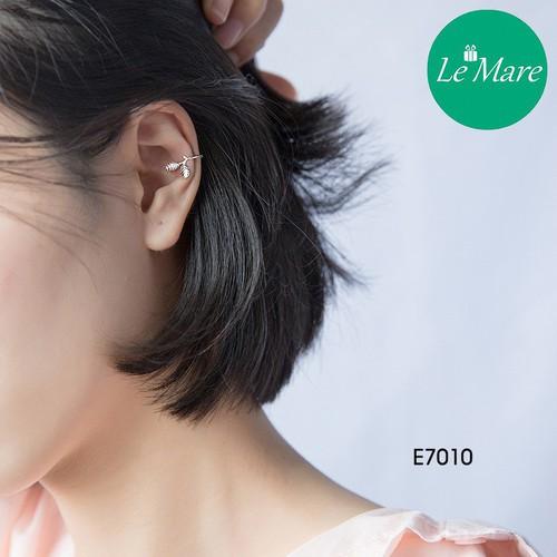 Hàng có sẵn khuyên tai lá non e7010 le mare jewelry - 20378944 , 23128455 , 15_23128455 , 155000 , Hang-co-san-khuyen-tai-la-non-e7010-le-mare-jewelry-15_23128455 , sendo.vn , Hàng có sẵn khuyên tai lá non e7010 le mare jewelry