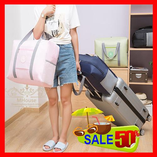 Túi xách treo vali, túi du lịch, túi đựng đồ, túi đựng vật dụng cá nhân, túi đựng quần áo
