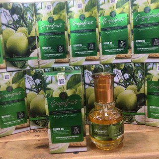 Tinh dầu bưởi giảm rụng tóc, kích thích mọc tóc - Hàng chuẩn công ty chai 60ml - MP9090 thumbnail