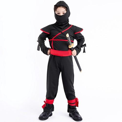 Mặt nạ ninja cho bé